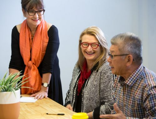 Project Call: Share your feedback on recommendations to the Royal Commission into Aged Care Quality & Safety