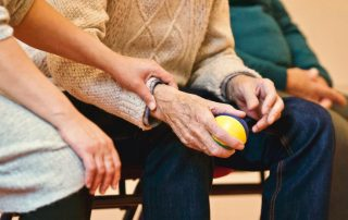 Take part in a focus group to influence how in-home care services are communicated