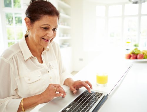 Project Call: Take part in a survey to influence how in-home care services are communicated!