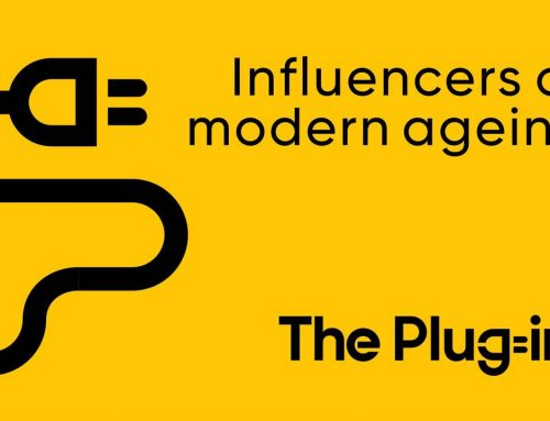 Join The Plug-in influencers to share your insights